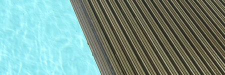 Serviceprogramma zwembad