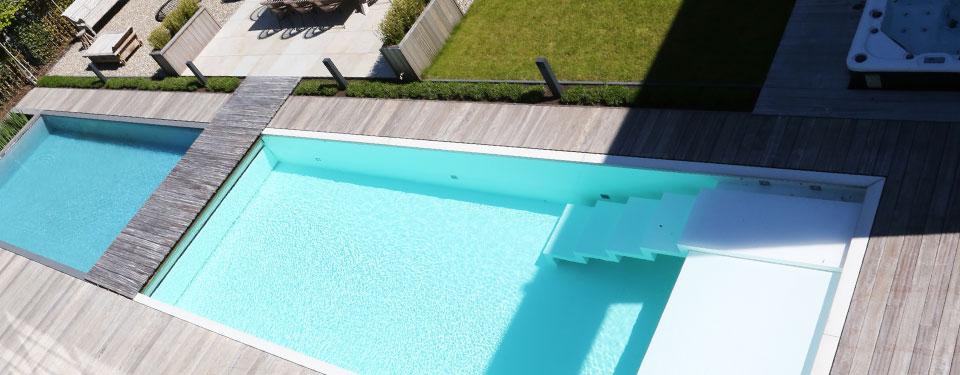 Zwembad aanleg & renovatie ›